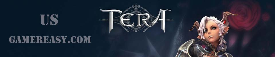 Tera Us Gold Tera Us Accounts Tera Us Power Leveling